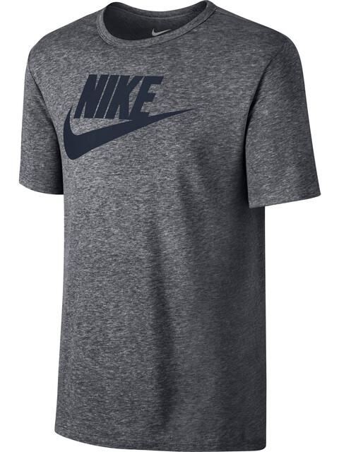 Nike Sportswear Futura Icon Løbe T-shirt Herrer grå